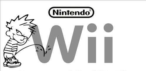 nintendo wii2 Nintendo Wii Humor Gaming