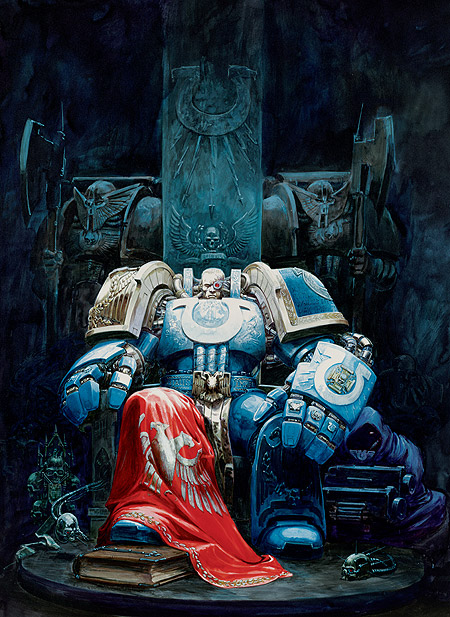 milscifi Warhammer 40k Red Flag Warhammer 40k Fantasy   Science Fiction