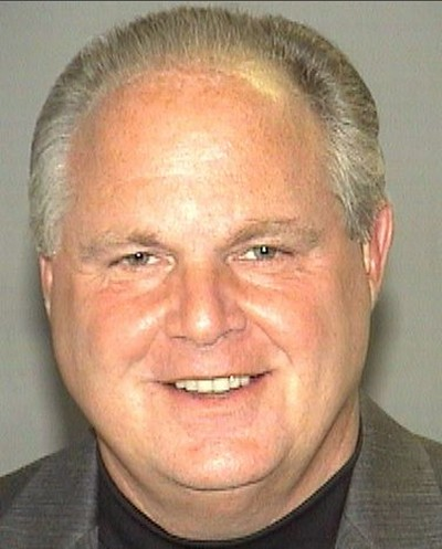 jackass Rush Limbaugh: Professional Jackass Politics