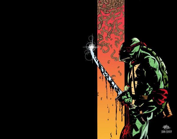 tmnt wallpaper.thumbnail TMNT Wallpaper Comic Books