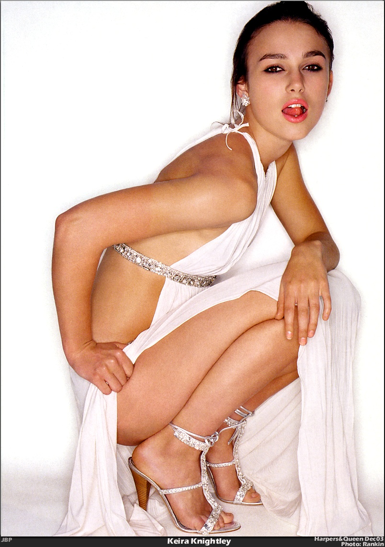 Keira knightley sexy ass