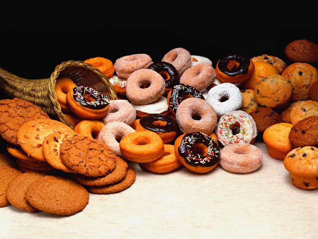 donuts food