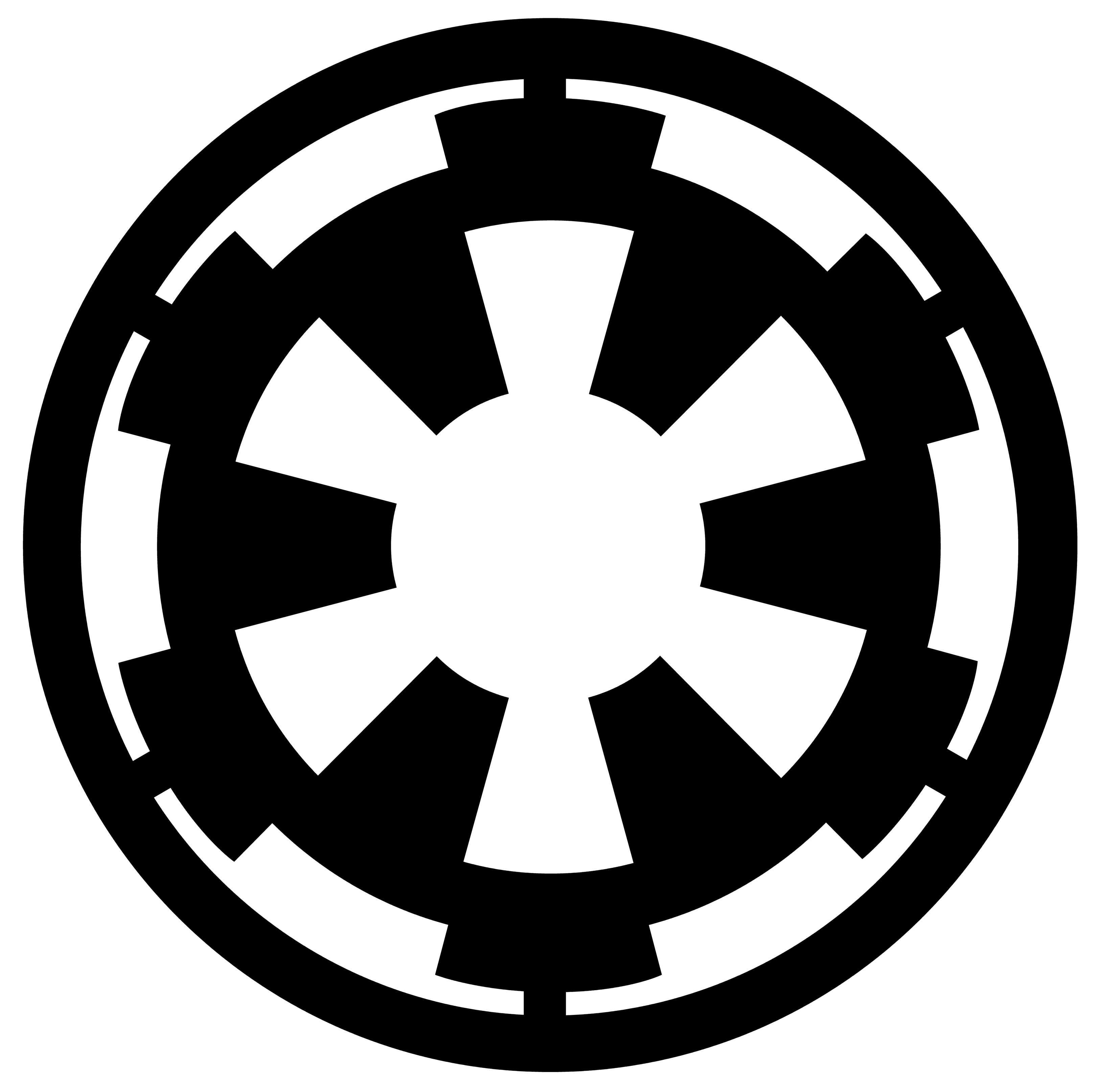 Star Wars Rebel Logo | MyConfinedSpace