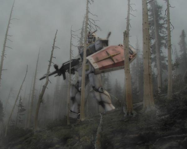 battletech forest wallpaper.thumbnail Battletech Forest Wallpaper Television Fantasy   Science Fiction