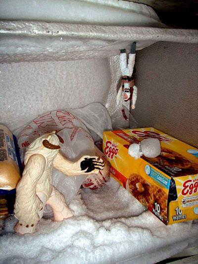 hoth freezer Star War Hoth Freezer Scene wtf Movies Humor Fantasy   Science Fiction