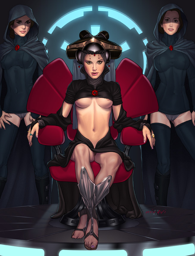 sith star pornos wars girls