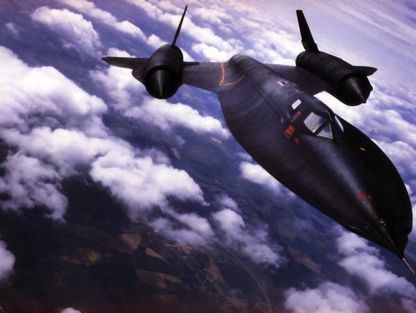 sr71.thumbnail SR 71 Wallpaper Military