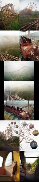 008105.thumbnail Abandoned Amusement Park wtf
