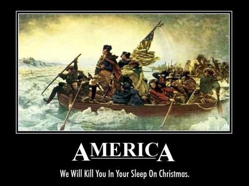 America Motivational