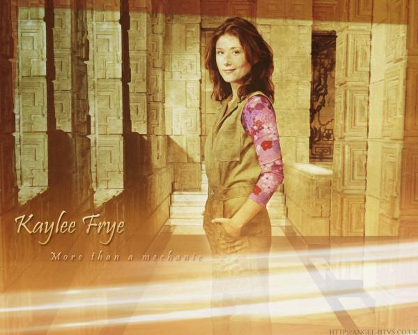 crewkaylee.thumbnail Firefly/Serenity Cast Wallpapers Television Sexy Movies Fantasy   Science Fiction
