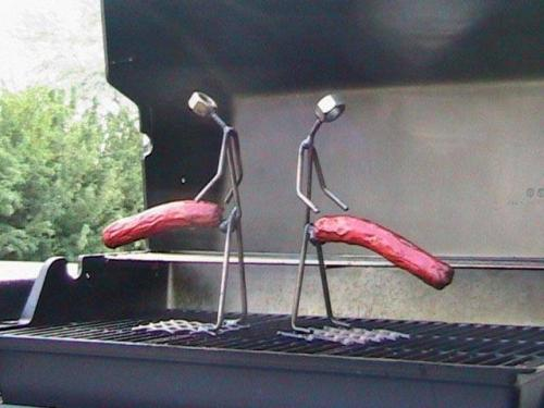 hotdogcookers2.thumbnail Roast My Weenie   How To Grill Your Penis wtf Sexy Advertisements