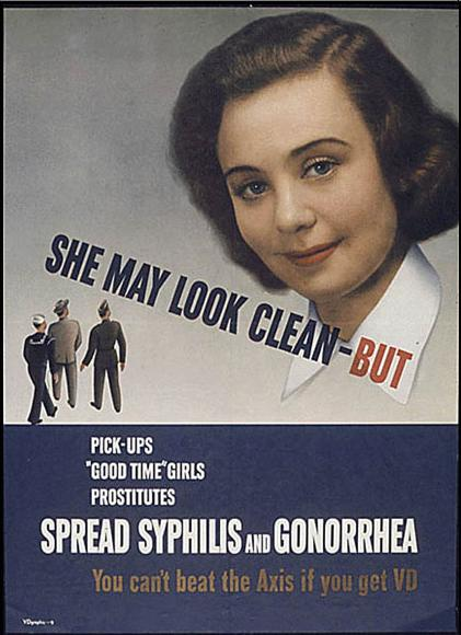 She may look clean  wtf Politics Military Dark Humor