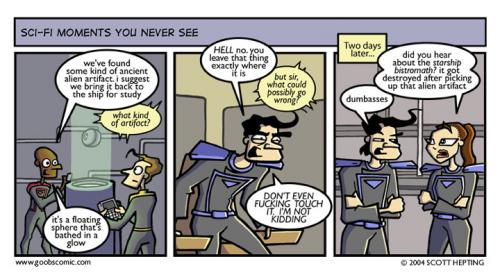 comic176.thumbnail I Mean It Humor Fantasy   Science Fiction