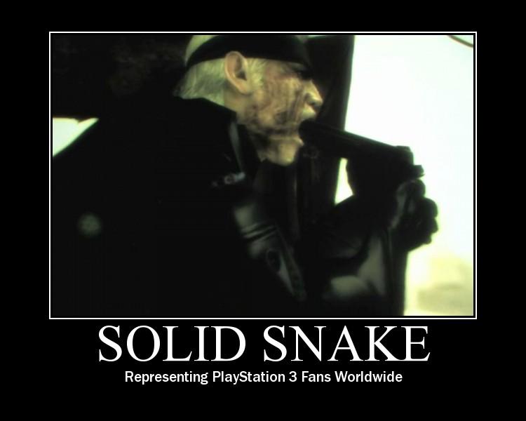 solidsnake Solid Snake Humor Gaming