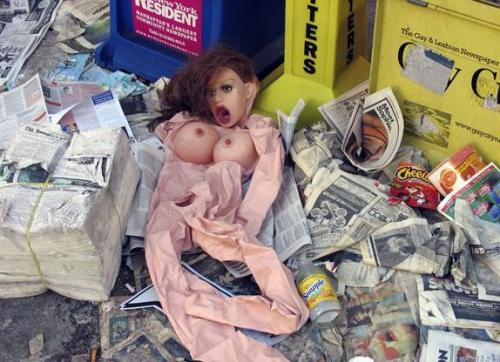 trashed.thumbnail Trashed Sex Doll