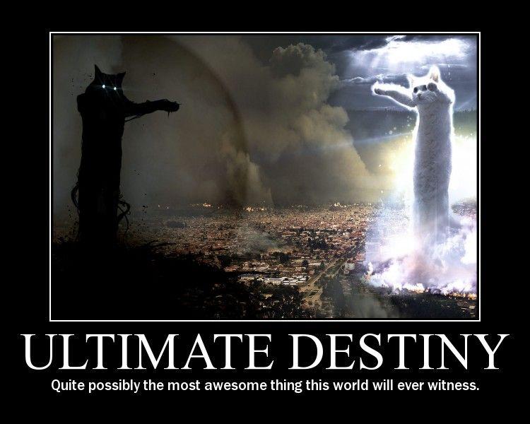 ultimatedestiny