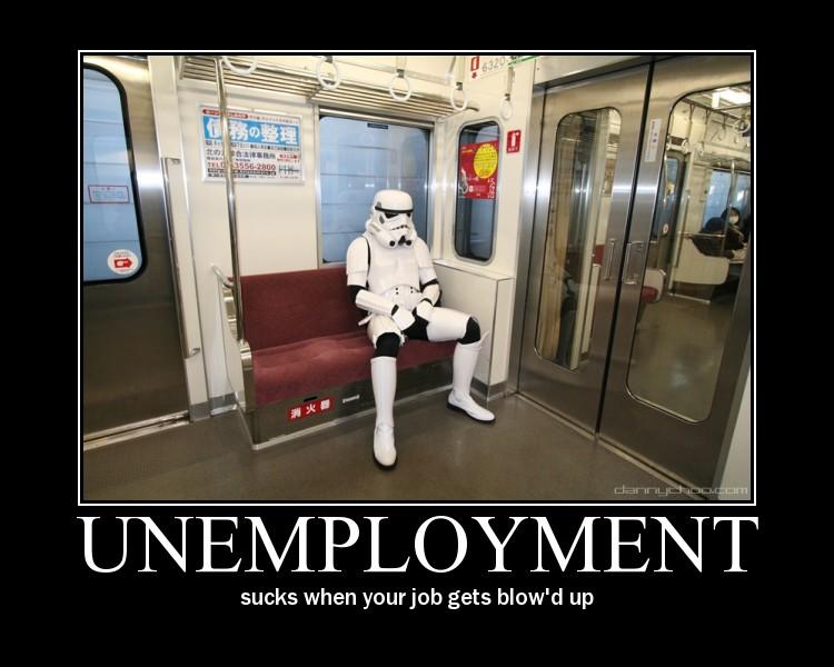 umployment