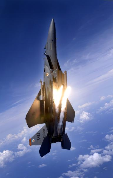 vertical jet.thumbnail Vertical Fighter Jet Military