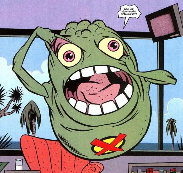 doop.thumbnail Doop! wtf Comic Books