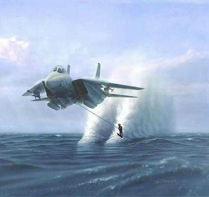Jet Skies!!