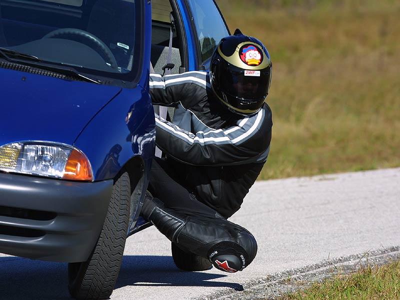 Motocross for Moms
