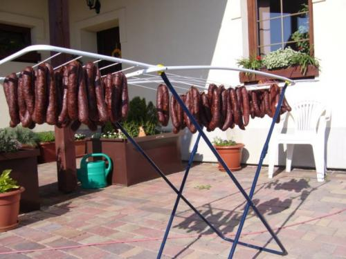 sausage rack.thumbnail Sausage Rack wtf Food