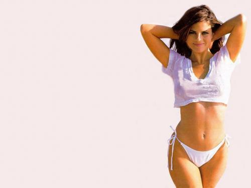 Yasmine Bleeth wallpaper