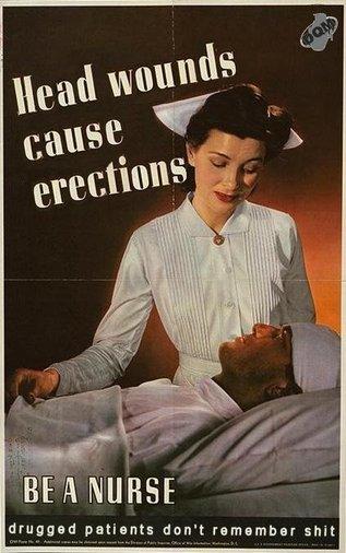 Be a Nurse