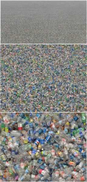 plastic bottles.thumbnail Plastic Bottles wtf Science!