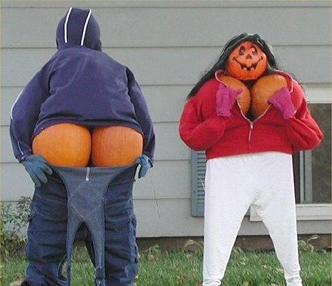 pumpkinnsfw Pumpkin NSFW