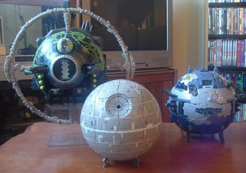robot planets.thumbnail Robotic Planets Toys Movies Fantasy   Science Fiction