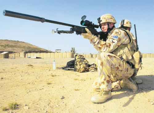 sniper.thumbnail Sniper Military