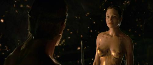 angelina water2.thumbnail NSFW   Beowulf   Angelina Jolie
