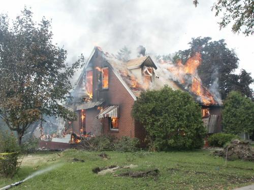 house-burn