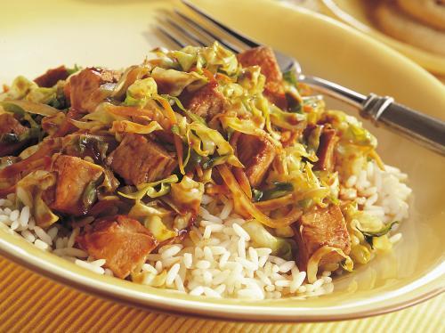 rice-chicken