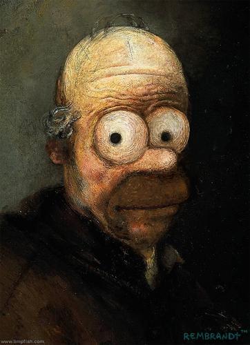 rembrandt-homer