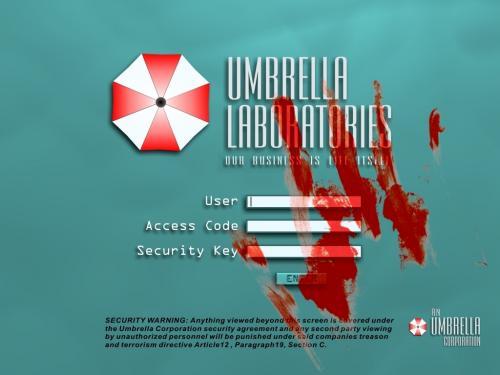 umbrella-login