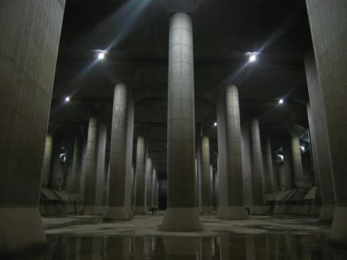 water-room