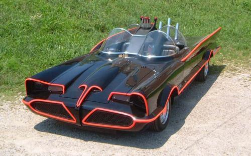 original-batmobile