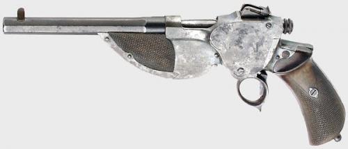 repeater-gun