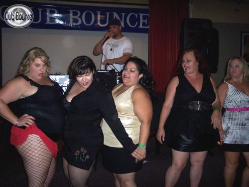 club-bounce