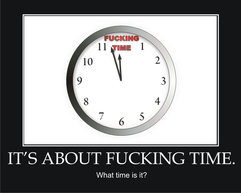 fucking-time