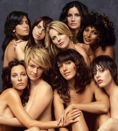 lw1.thumbnail The L Word Cast Television Sexy