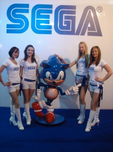 sega-girls