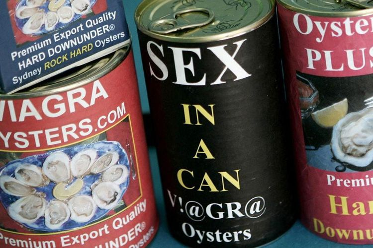 viagra-oysters