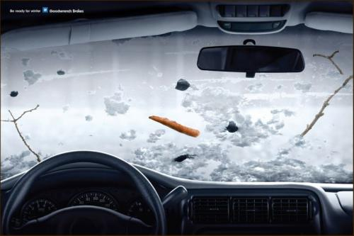 spervym.thumbnail Frosty Goodwrench Brakes Advert X Mas Dark Humor Advertisements