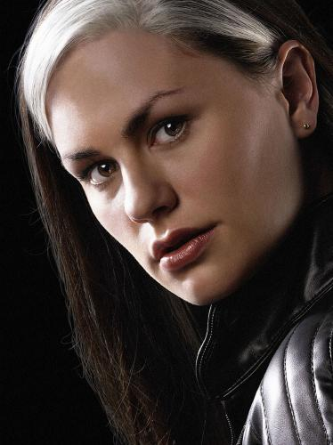 anna paquin x3.thumbnail Ann Paquin   Rogue In X Men 3 Sexy Movies Comic Books Anna Paquin