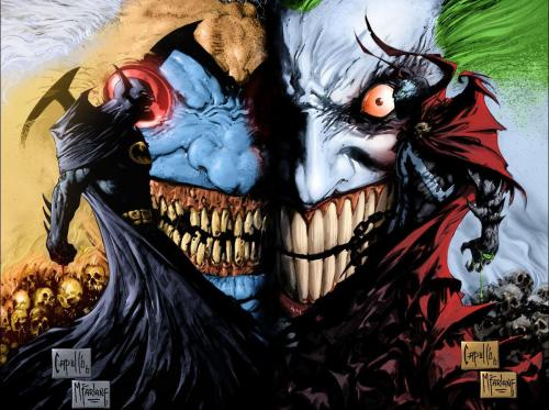 Batman-Spawn-Violator-Joker