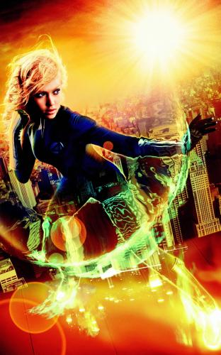 jessica alba 5.thumbnail Jessica Alba   Invisible Woman Effects Sexy Movies Comic Books