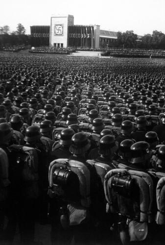 nazi rally.thumbnail Nazi Ralley Politics Military